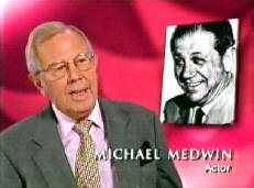 michael medwin news